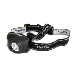 Varta 5 LED Indestructible Head Light - 17730101421