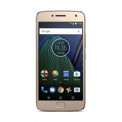 Lenovo Moto G5 Plus 32GB Phone - Gold