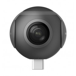 Insta 360 Air 3K Android USB Type C Camera - Black