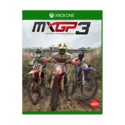 MXGP 3 - XBOX One Game