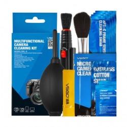 VSGO Multifunctional Cleaning Kit (DKL-6 )
