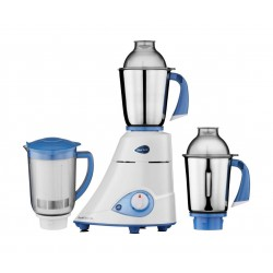 Preethi MG13909 Blue Leaf 750 Watts Mixer Grinder - With Big Jar_result