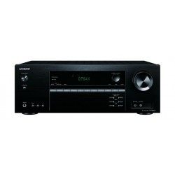 Onkyo 5.1 Channel Wireless Network AV Receiver (TX-NR474)