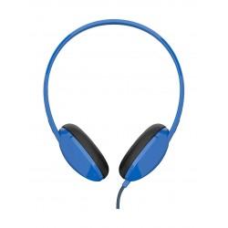 Skullcandy Stim On-ear Headphone - Black Charcoal