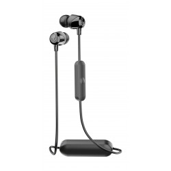 Skullcandy Jib Bluetooth Wireless In-Ear Earbuds with Mic - Black