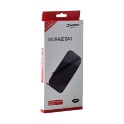 DOBE Nintendo Switch Protective Soft Storage Bag - Black