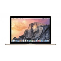 Apple MacBook Intel Core i5 8GB RAM 512 GB SSD 12-inch Laptop (MNYL2AE/A) - Gold
