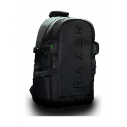 Razer Rouge 14 Inch Gamer's Backpack - Black