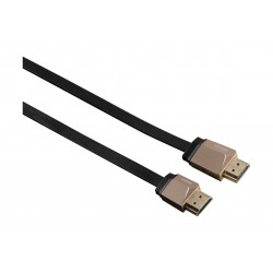 Hama HDMI Cable With Ethernet - 3 Meter