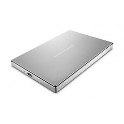 LaCie Porsche Design 2TB USB-C Mobile Hard Drive (STFD2000406) - Rose Gold