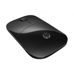 HP Z3700 Wireless USB Mouse (X7Q44AA) – Silver