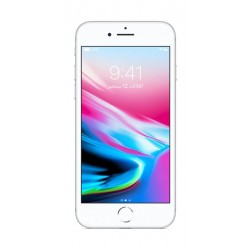 Apple iPhone 8 256GB Phone - Silver