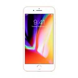 Apple iPhone 8 Plus 64GB Phone - Gold