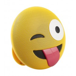 Jam Jamoji Bluetooth Wireless Speaker (HX-HPEM01)- Just Kidding