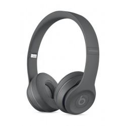 Beats Solo3 Wireless On-Ear Headphones, Neighborhood Collection - Asphalt Grey