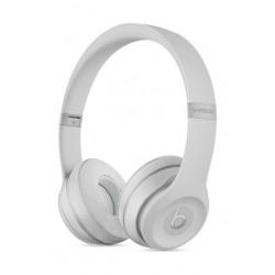 Beats Solo3 Wireless On-Ear Headphones, Neighborhood Collection - Matte Silver