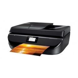 HP DeskJet 5275 Ink Advantage All-in-One Printer (M2U76C) - Black