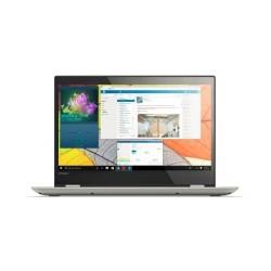 Lenovo Yoga-520-14IKB Intel Core i7-7500U 16GB RAM 1TB HDD 128GB SSD 14 Inch FHD Touch Slim 2in1 Laptop - Grey