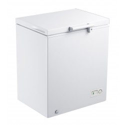 Wansa 5 CFT Chest Freezer (WC-145-C8) - White