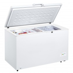 Wansa 11 Cft 1 LID Chest Freezer (WC-316-C8) - White
