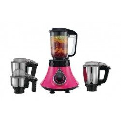 Preethi Storm Mixer And Grinder - 750W (MG232/00) - Pink