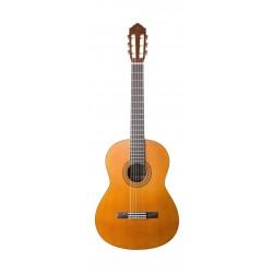 Yamaha C40 Classical Guitar - Brown