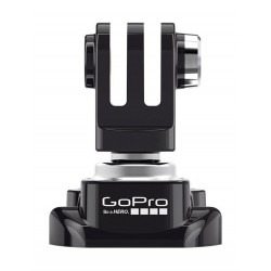 GoPro Quick Release With Ball Joint Mount (ABJQR-001)