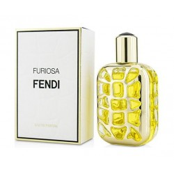 Fendi Furiosa For Women 100 ml Eau de Parfum
