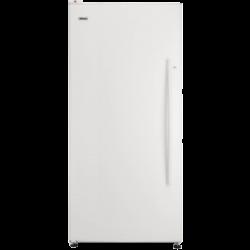 Wansa 19CFT Upright Freezer (WUOW-650-NFWTS3) - White