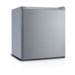 Wansa 2 CFT Single Door Refrigerator (WROW-60-DSC82) - Silver