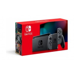 Nintendo Switch Console Extended Battery - Grey