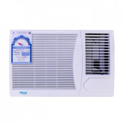 Wansa Diamond 18000 BTU R410A Window AC - (WWACC18CGD)