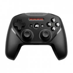 SteelSeries Nimbus+ Apple Wireless Gaming Controller in Kuwait | Buy Online – Xcite