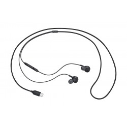 Samsung USB Type-C Wired Earphones - Black