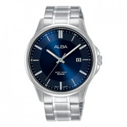 Alba 41mm Analog Casual Gents Metal Watch (AS9L39X1)