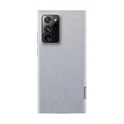 Samsung Galaxy Note 20 Kvadrat Cover (EF-XN980FJEGWW) - Grey
