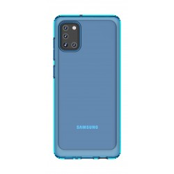 Samsung Galaxy A31 Back Case (15KDALW) - Blue