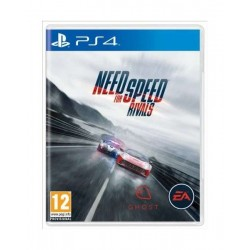 Need For Speed Rivals - PS4 Game