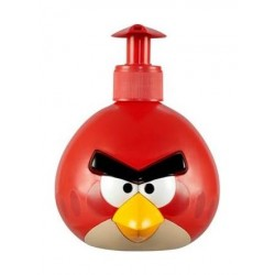 Cartoon Network Angry Birds-Red 400ml Hand Soap