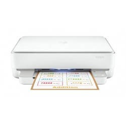 HP DeskJet Plus Ink Advantage 6075 All-In-One Printer