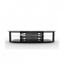 Wansa TV stand for up to 85-inch TV (GKR596430-7)
