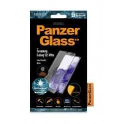 PanzerGlass  Galaxy S21 Ultra Case Friendly Screen Protector (7258) - Clear