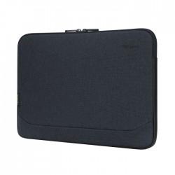 """Targus 11-12"""" CypressEco Laptop Sleeve - Navy - (TBS64901GL)"""