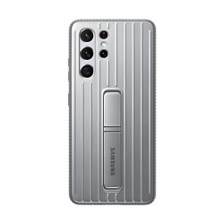 Samsung Galaxy S21 Ultra Protective Standing Cover (RG998CJ) - Grey