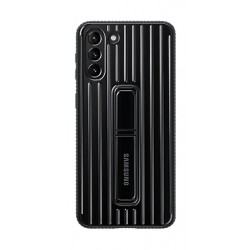 Samsung Galaxy S21+ Protective Standing Cover (RG996CB) - Black