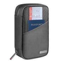 Promate Gearsuit Lightweight Travel Document Case