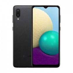 Samsung Galaxy A02 64GB Dual SIM - Black