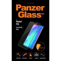 PanzerGlass Screen Protector For Huawei P30 (5334) - Black