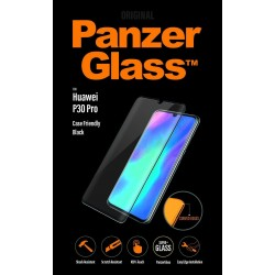 PanzerGlass Screen Protector For Huawei P30 Pro (5336) - Black