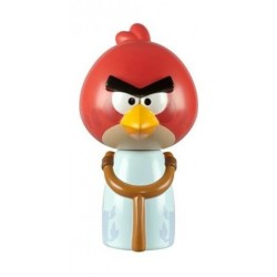 Cartoon Network Red Bird 2in1 300ML 3D Figure Shower Gel & Shampoo